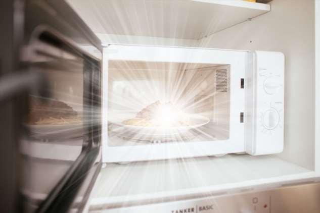 Макроглупости про микроволновки: мифы о СВЧ-печах