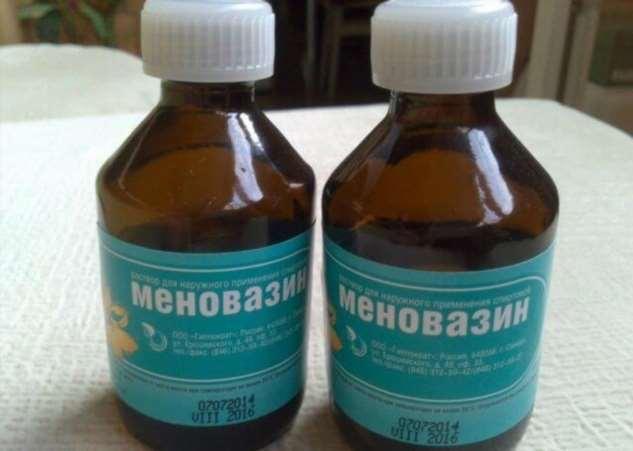 Меновазин: очень дешевое лекарство, а вылечить может 13 болезней