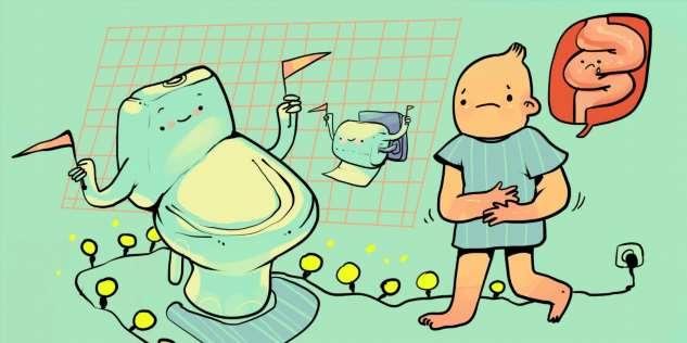 Хватит стесняться: 7 главных вопросов о поносе