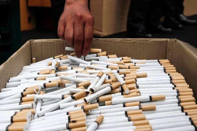 Из чего реально делают сигареты? Часть 1: табак