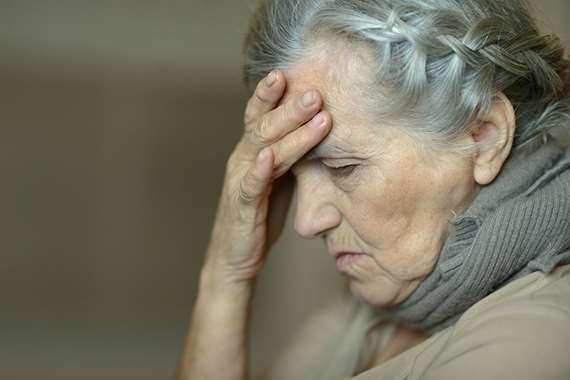 «Баба, от тебя плохо пахнет», или Жестокость к старикам