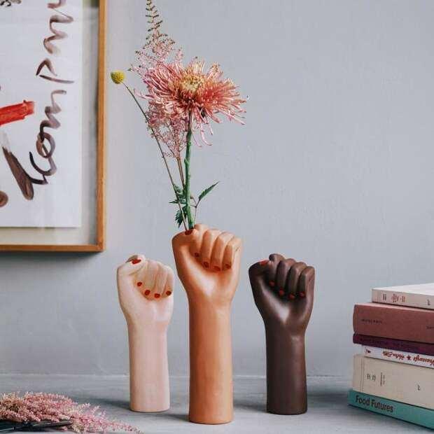 История про мою вазу