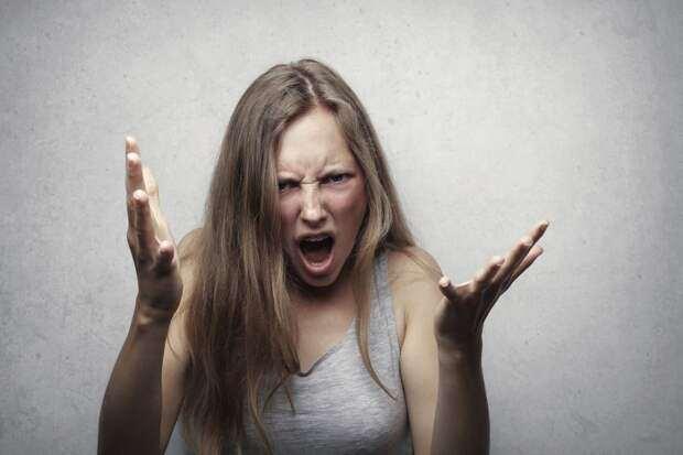 Враждебность и циничность связаны с высоким риском сердечного приступа
