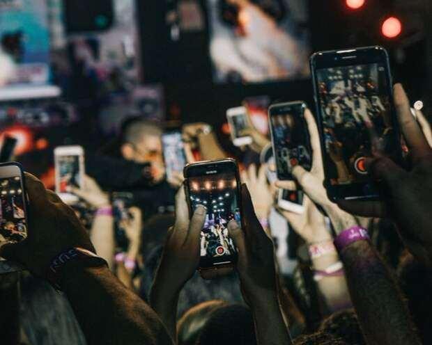 Смартфоны могут предсказать тревожность