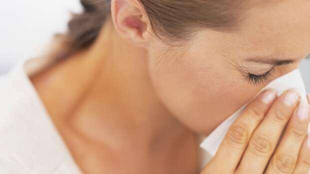 Лечение насморка на ранней стадии
