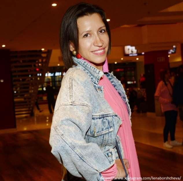Елена Борщева влезла в ипотеку на полжизни ради квартиры