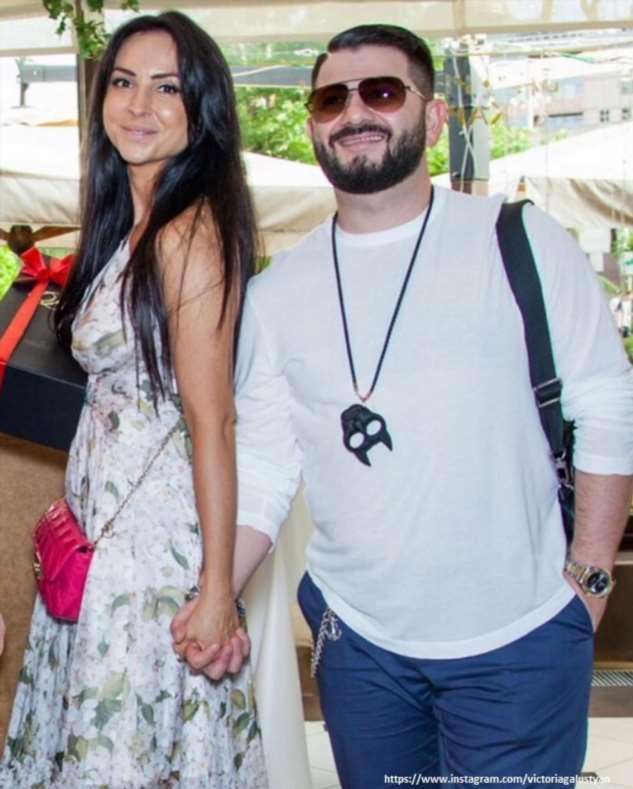 Михаил Галустян признался, что жена о нем не заботится