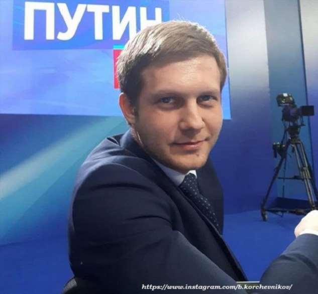 Борис Корчевников подтвердил свое неважное самочувствие