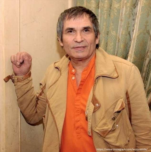 Бари Алибасова до сих пор не выпустили из психиатрической клиники