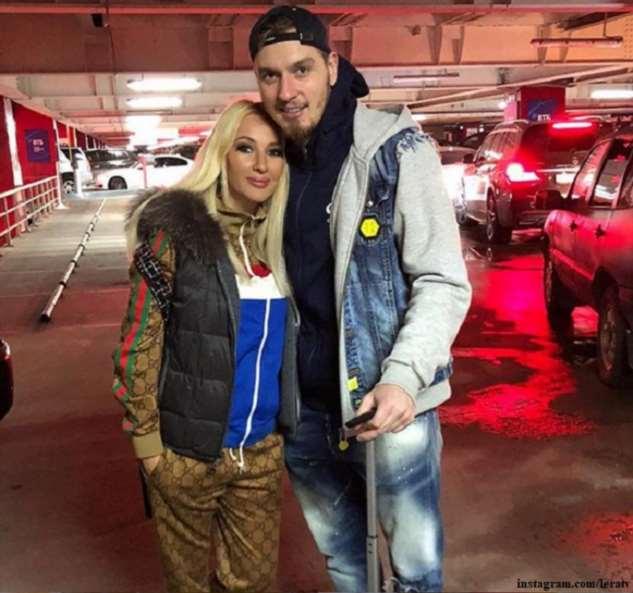 Лера Кудрявцева рассказала о доходах мужа
