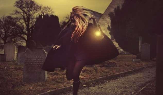 У вас есть сила возродиться, пережив даже самые темные времена