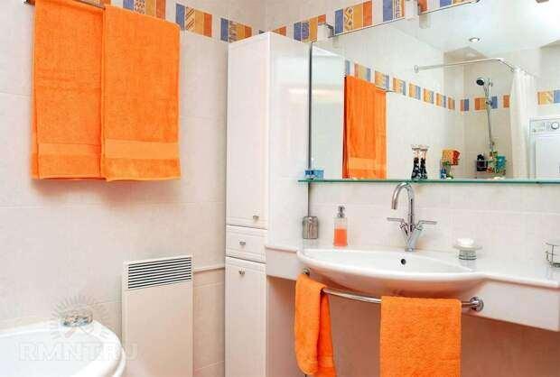 Простые способы обновить ванную комнату без капитального ремонта