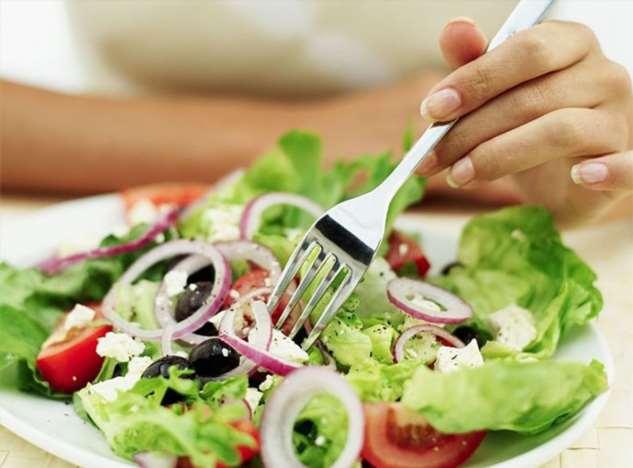 6 продуктов питания, которые сберегут здоровье суставов
