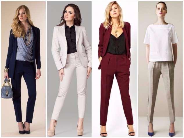 Какие брюки в моде в нынешнем сезоне