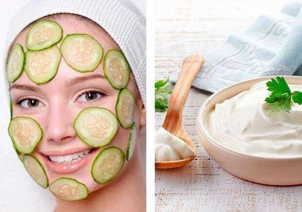 Маска для лица: проверенные рецепты