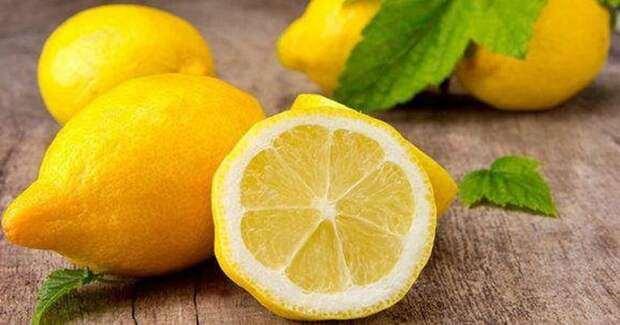 Помогает ли лимон при изжоге?