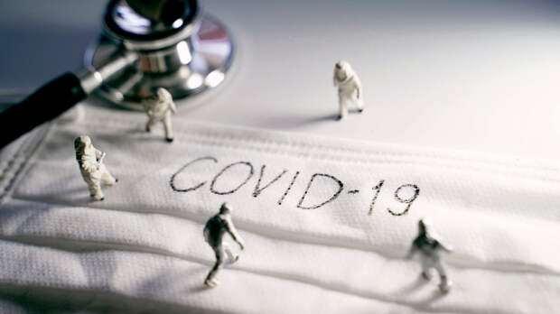Почему один человек может заболеть Covid-19, а другой – нет?