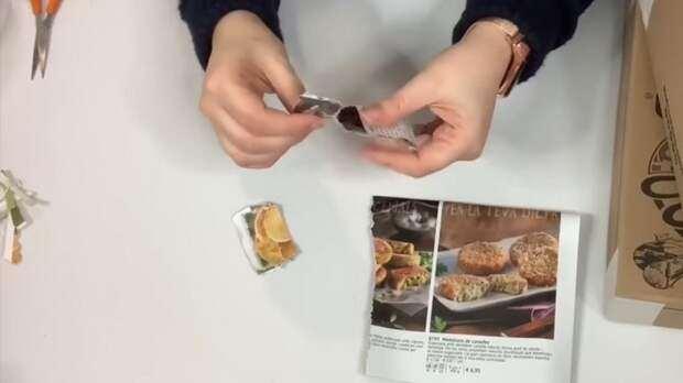 Если порвать на клочки глянцевые журналы, то может получиться шедевр