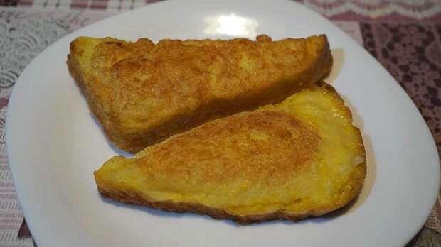 Хлебные пирожки c картошкой