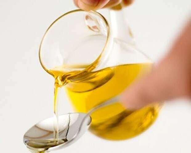 Правильное очищение печени маслом