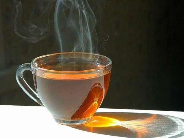 Как вылечить кашель с помощью чая с перцем и медом