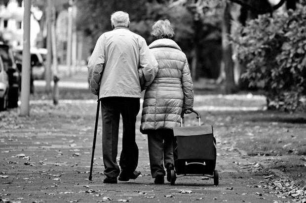 Район, в котором вы живете, может повысить риск болезни почек