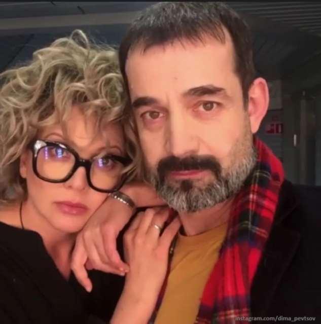 Ольга Дроздова рассказала, как ее предал муж