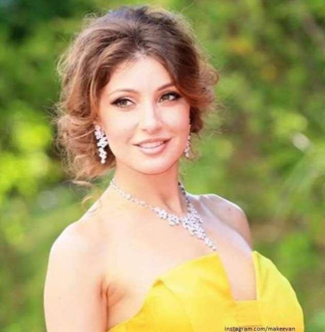 Анастасия Макеева рассказала о разводе и новом романе
