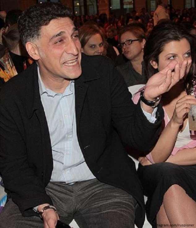 Дочь Тиграна Кеосаяна призналась, что боялась отца