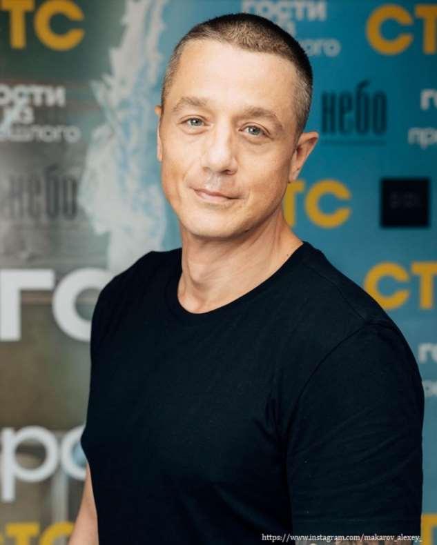 Алексей Макаров спровоцировал слухи о романе со звездой шоу «Холостяк»