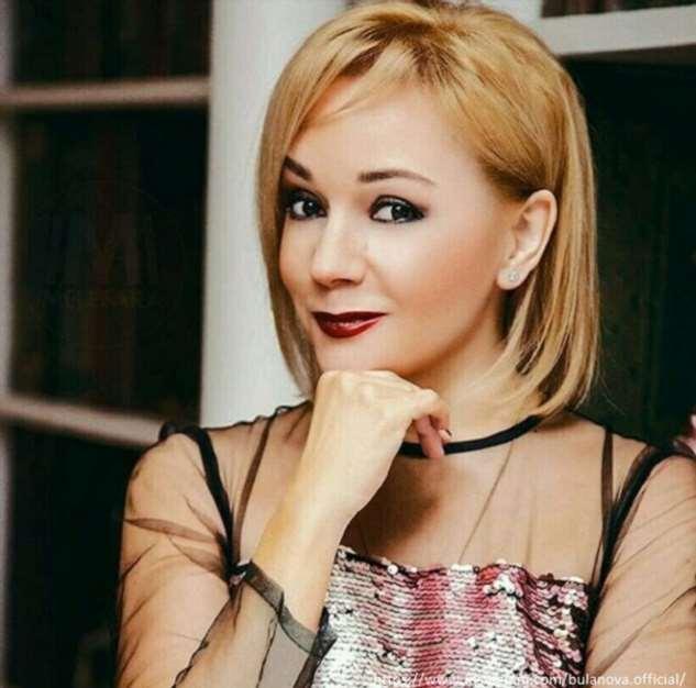 Татьяна Буланова решила рассказать о своем новом мужчине