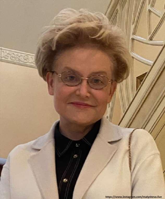 Елена Малышева рассказала, кому и как лечиться во время коронавируса
