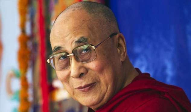 Далай-лама рассказывает о том, как стать увереннее в себе