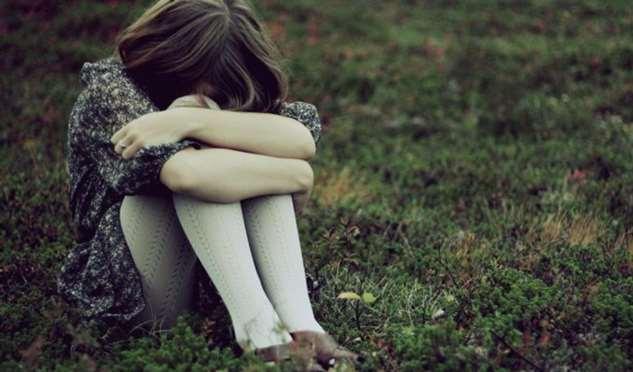 Когда взрослые застревают в токсичном браке, больше всего страдают дети