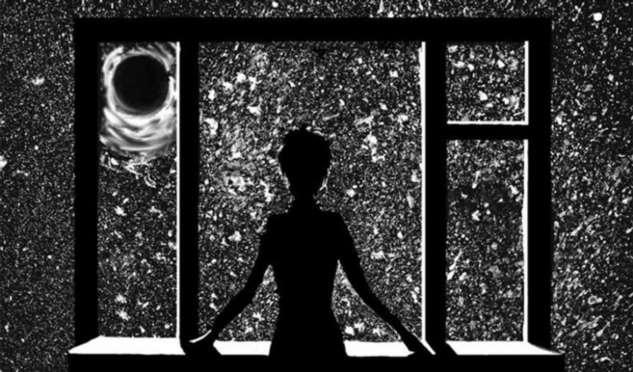 Если Вселенная не возвращает человека в вашу жизнь, просто доверьтесь ей