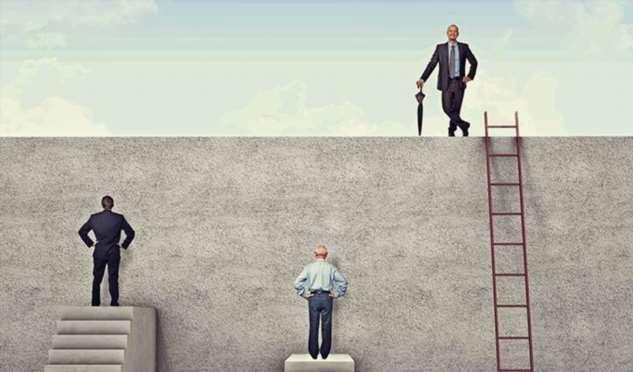 Есть особый тип работников, которые всегда получают повышение
