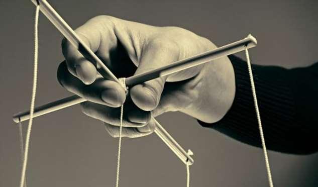 Пять скрытых механизмов контроля в отношениях