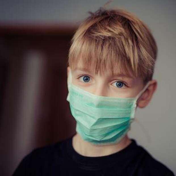 Дети – разносчики вируса?