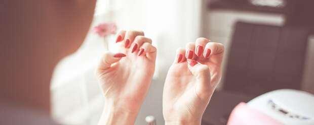 Зачем нам ногти и почему они продолжают расти до самой смерти