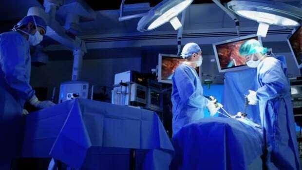 Лапароскопия: хирургия из замочной скважины