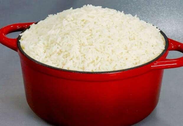Пять ужинов на всю неделю: готовим из одной кастрюли риса