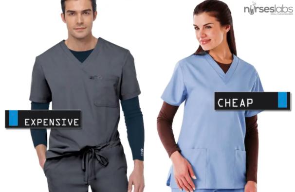 12 вещей, которые медсестры должны учитывать при выборе скраба