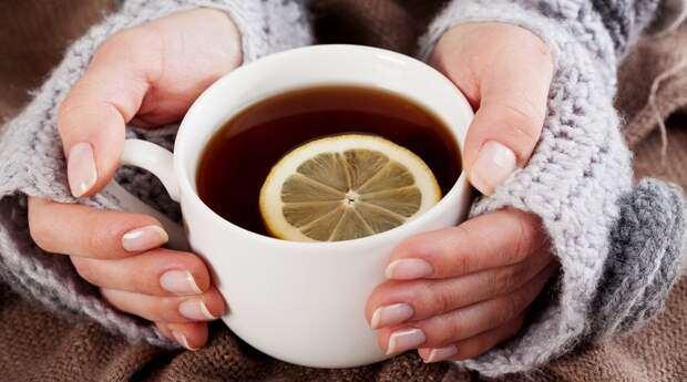 Как чай влияет на организм?