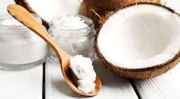 Суперсилы кокосового масла