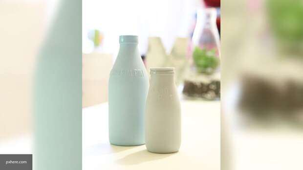 Нутрициолог предупредил об опасности молочных продуктов