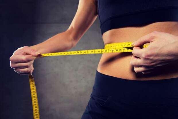 Названы мифы о похудении, которые только вредят здоровью