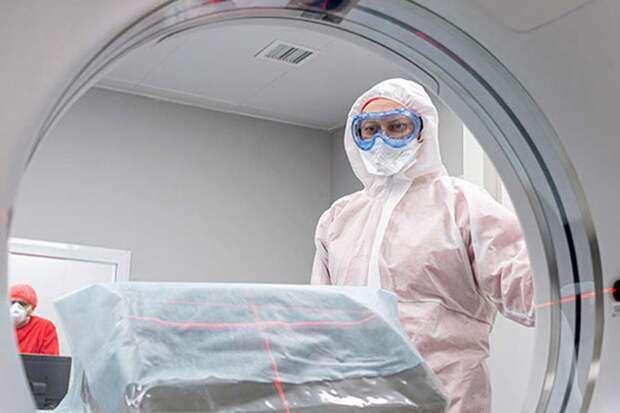 Онколог сообщил о связи рака и пандемии коронавируса
