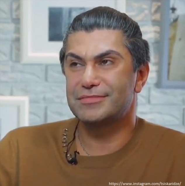 Николай Цискаридзе рассказала об ужасных издевательствах в школе