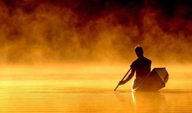 В этом мире есть любовь, которую можно найти лишь в глубине своей души