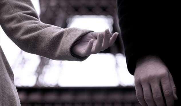 Если мужчина хочет уйти, не заставляйте его остаться